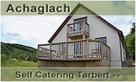 Achnaglach Self Catering