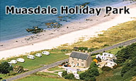 Muasdale Holiday Park Self Catering