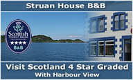 Struan House Bed and Breakfast